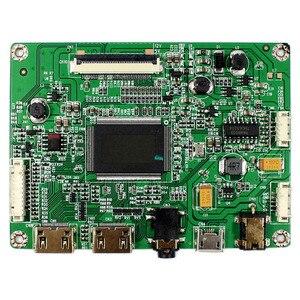 """Image 3 - HD MI LCD Điều Khiển Bảng 10.1 """"VVX10T025J00 2560X1600 IPS LCD Màn Hình"""