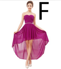 9766c167d0 Buy bridemaid dresses purple and get free shipping on AliExpress.com