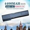 4400 mah batería para hp probook 6360b 6460b 6465b 6560b 6565b 628369-421 628664-001 para el hp elitebook 8460 p 8460 w 8560 p 8560 w cc09