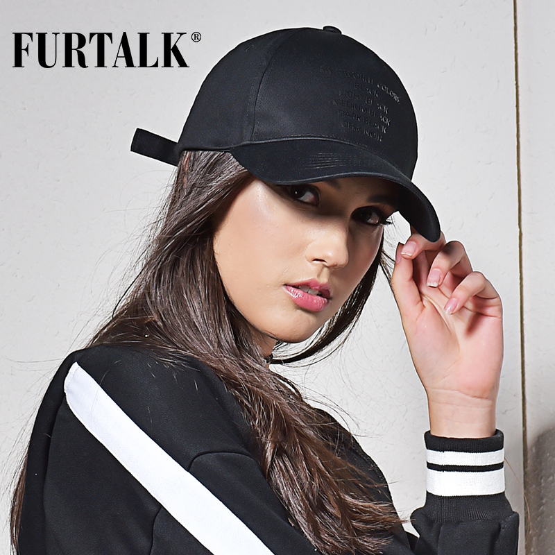 baseball hat outfits tumblr black caps women men cap fashion brand summer boating skiing climbing leather trend style
