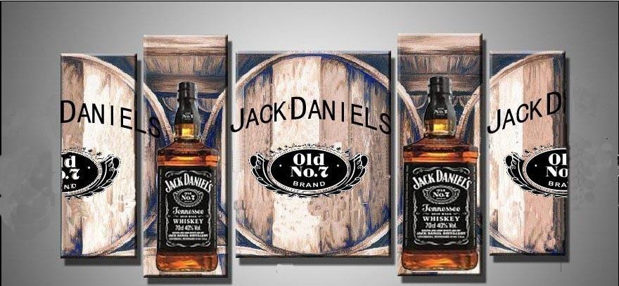 Decor Jack Daniels
