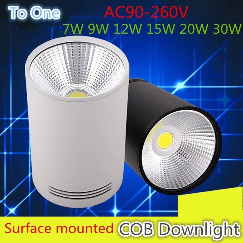 LED Strahler 2 Stück COB Led Garten Beleuchtung Aussen-Leuchte Warmweiß 85-245V