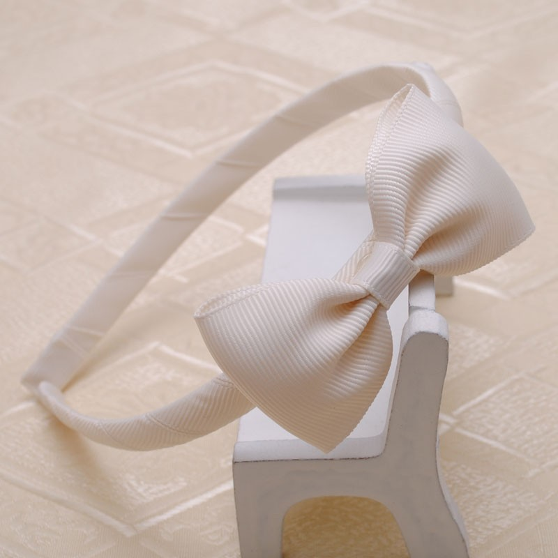 Cute Ribbon Baby Hairband