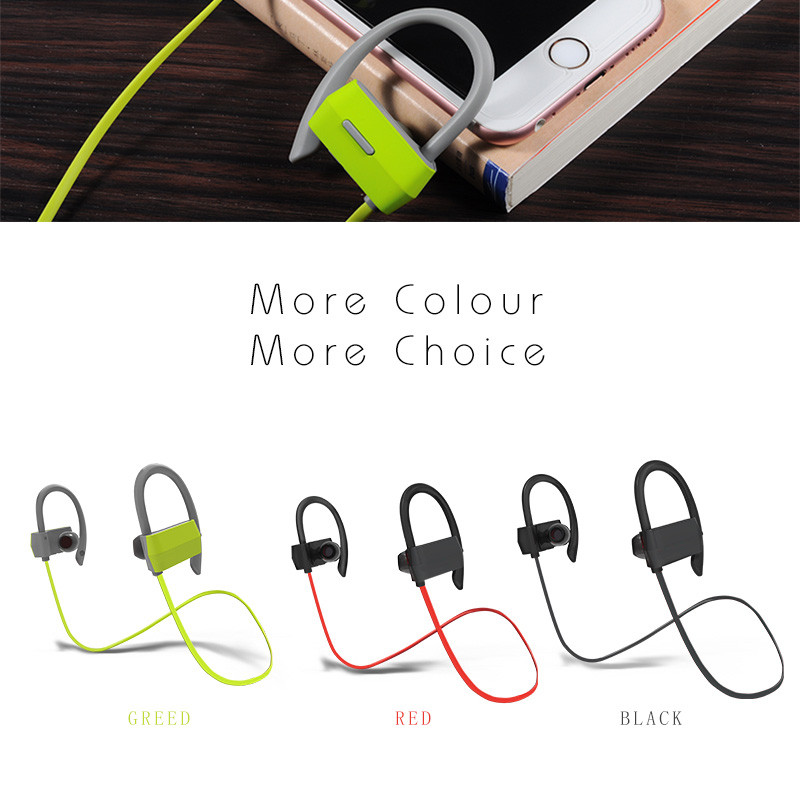 Sport Bluetooth Headset Earphone Headphone (16)