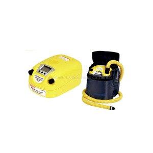 Image 1 - 送料無料 12 ボルトの電気スピーディなポンプ漁船 GP 80D lcd ディスプレイポータブルインテリジェントモデル