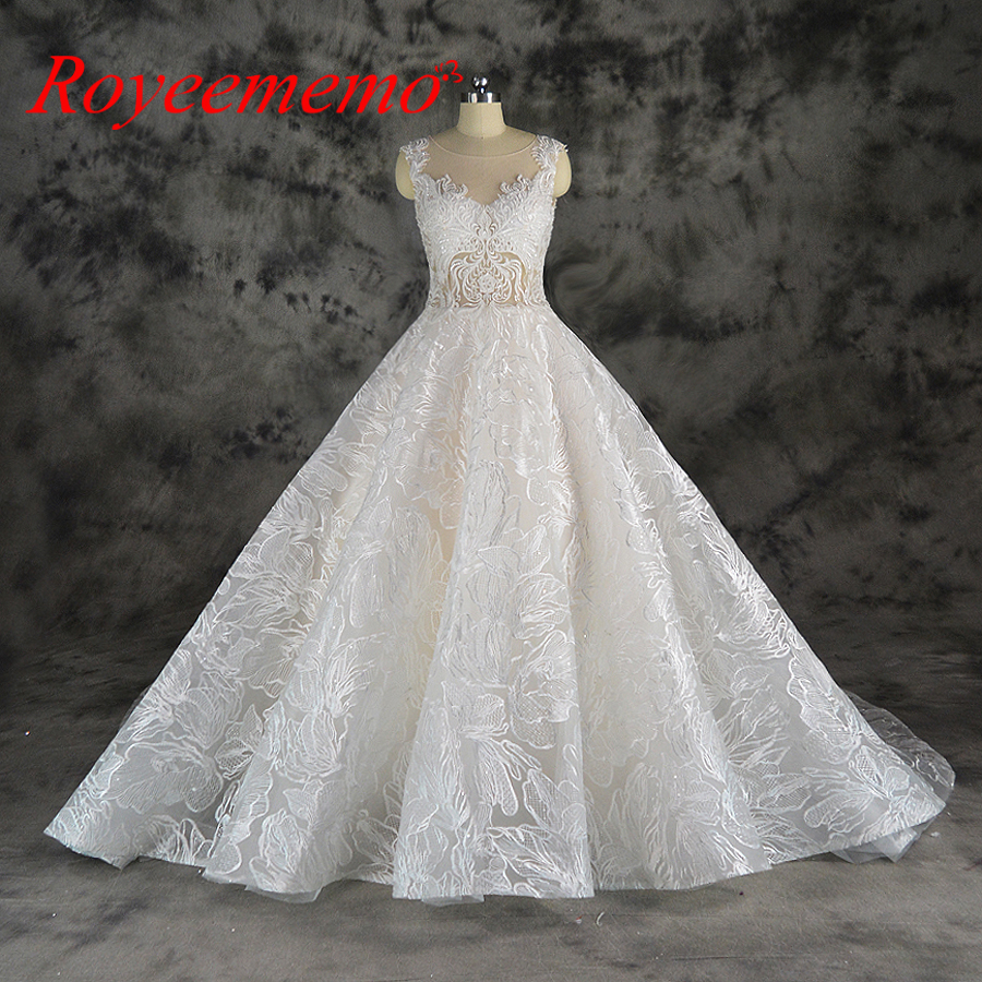Wedding Gown Wholesalers: Aliexpress.com : Buy 2018 New Design Lace Ball Gown