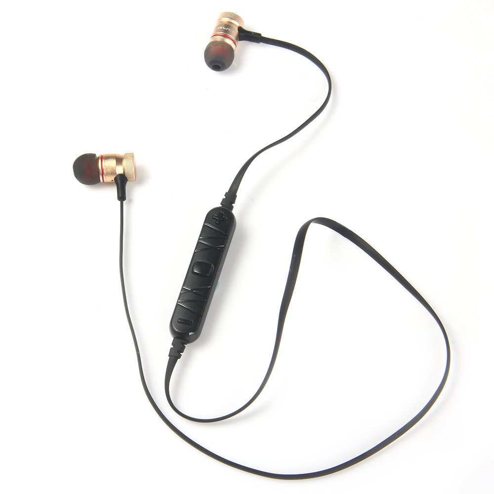Original Awei A920BL Smart Trådløs Bluetooth 4.0 Sports Stereo - Bærbar lyd og video - Foto 2