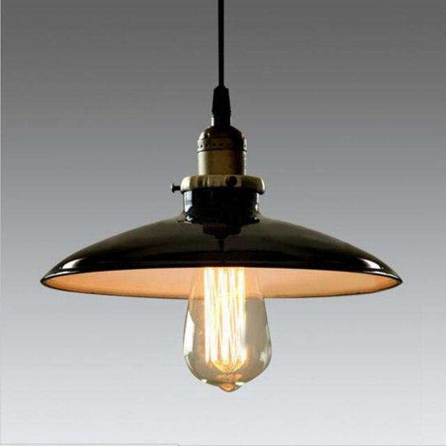 LuKLoy Anhänger Lichter Lampe, Vintage Industrielle Retro Küche ...