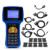 Nueva Versión T300 Programador Dominante Auto T300 V16.8 Auto Transpondedor Decodificador obd herramientas herramienta de diagnóstico del escáner Inglés/Español
