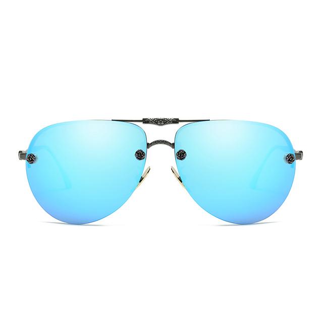 Fashion Sunglasses Women Popular Brand Design Polarized Sunglasses Summer HD Polaroid Lens Sun Glasses With Original Case