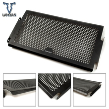 Motorcycle Radiator Grille Grill Guard Cover Protect For Yamaha MT 07 MT07 MT 07 FZ 07 FZ07 FZ 07 2014 2015 2016 xsr700 XSR 700