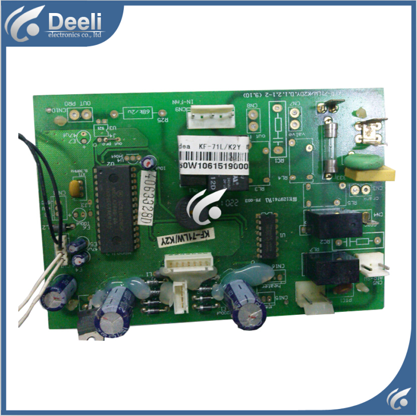 95% new used Original for air conditioning board KF-71LW/K2Y circuit board