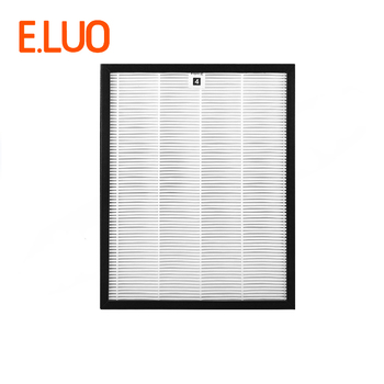 Hot Sale 295*240*30mm Dust Collection HEPA Filter Screen to Clean Air with High Efficiency for AC4025 AC4026 Air Purifier 405 240 35mm high efficiency collect dust hepa filter and activated carbon filter of air purifier parts for f vxh50c f pxh55c et