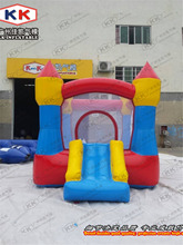indoor family party inflatable mini bouncer for kids/ new design inflatable mini bouncer