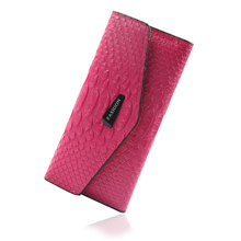 2017 Womens Wallets Alligator Ladies Long Leather Wallet Money Bags Female Clutch Phone Wallet Girls Coin Purses Cards Holders