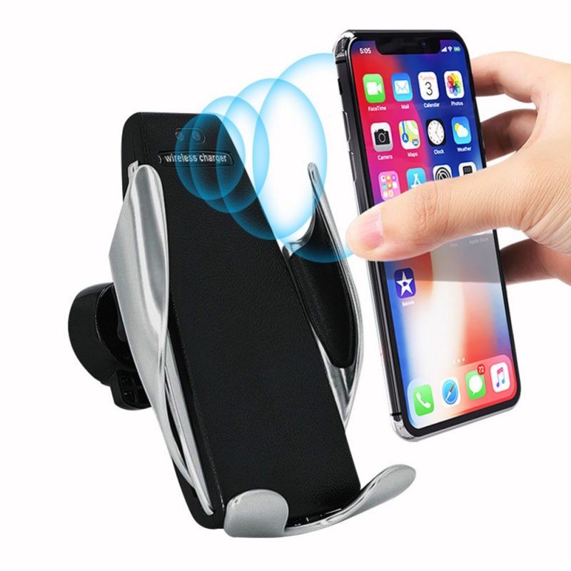Automatic-Clamping-Wireless-Car-Charger-Receiver-Mount-For-iPhone-Android-Charging-Mount-Bracket-Multitool-Camping-Equipment (1)