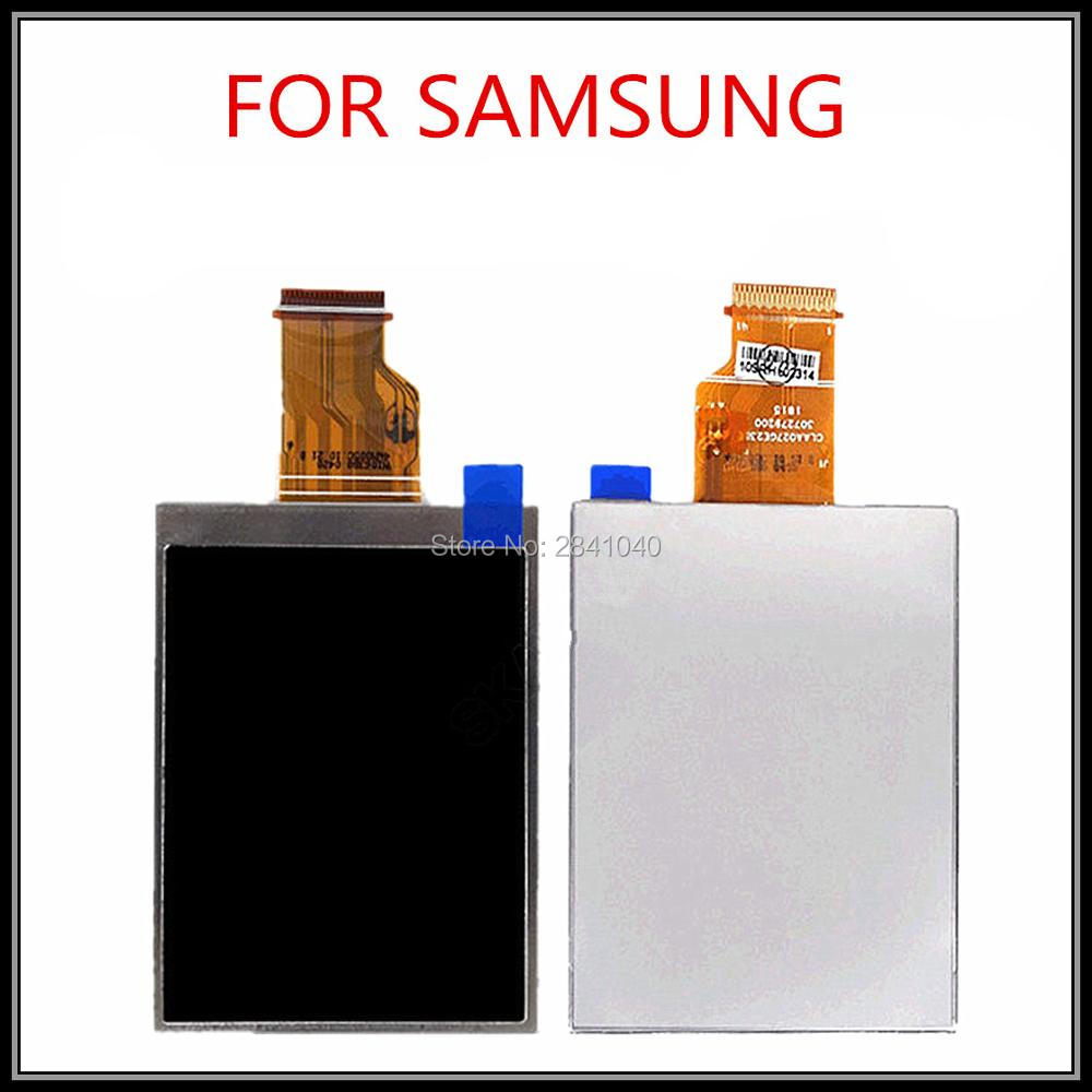 For SAMSUNG PL20 PL120 ST93 ST77 PL121 Digital Camera LCD Display Screen
