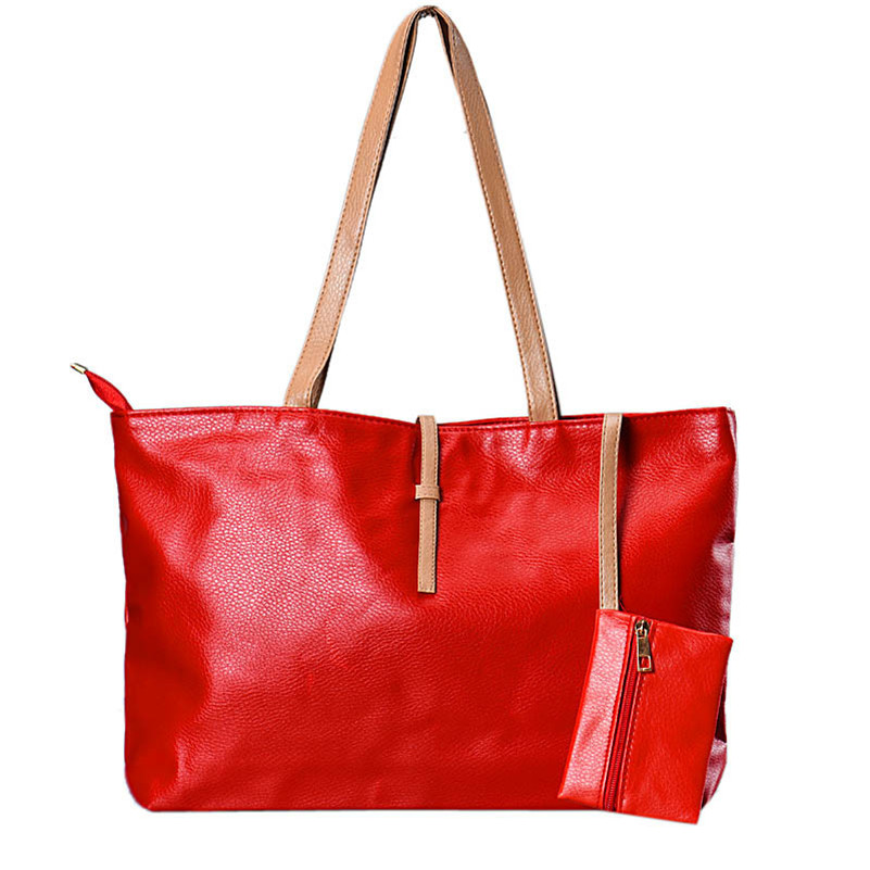 Luxury Handbags women bags designer Women s Leather Bags Vintage Tote Shoulder Crossbody Messenger Bag Bolsas