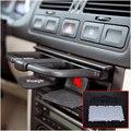 Wooeight 8P0 885 995 черный подстаканник для заднего сиденья подлокотник подстаканник для внутреннего напитка для VW Golf Jetta MK4 5 Passat Audi A3 A4 A5 6 Q5 Q7