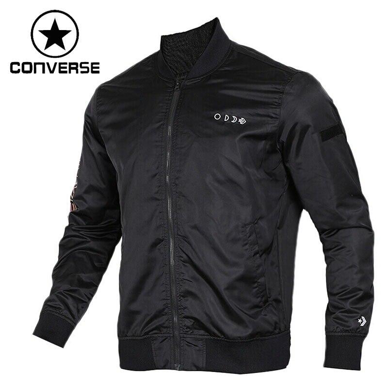 Original New Arrival 2018 Converse Star Player Men's Jacket Sportswear original new arrival 2017 converse men s jacket sportswear