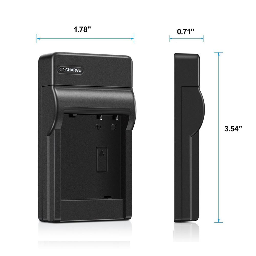 Conenset DMW-BLC12E BLC12GK BLC12PP USB charger For Panasonic Lumix DMC-FZ1000 FZ2000 DMC-G5 G6 G7 GX8 G85 GH2 Camera Battery