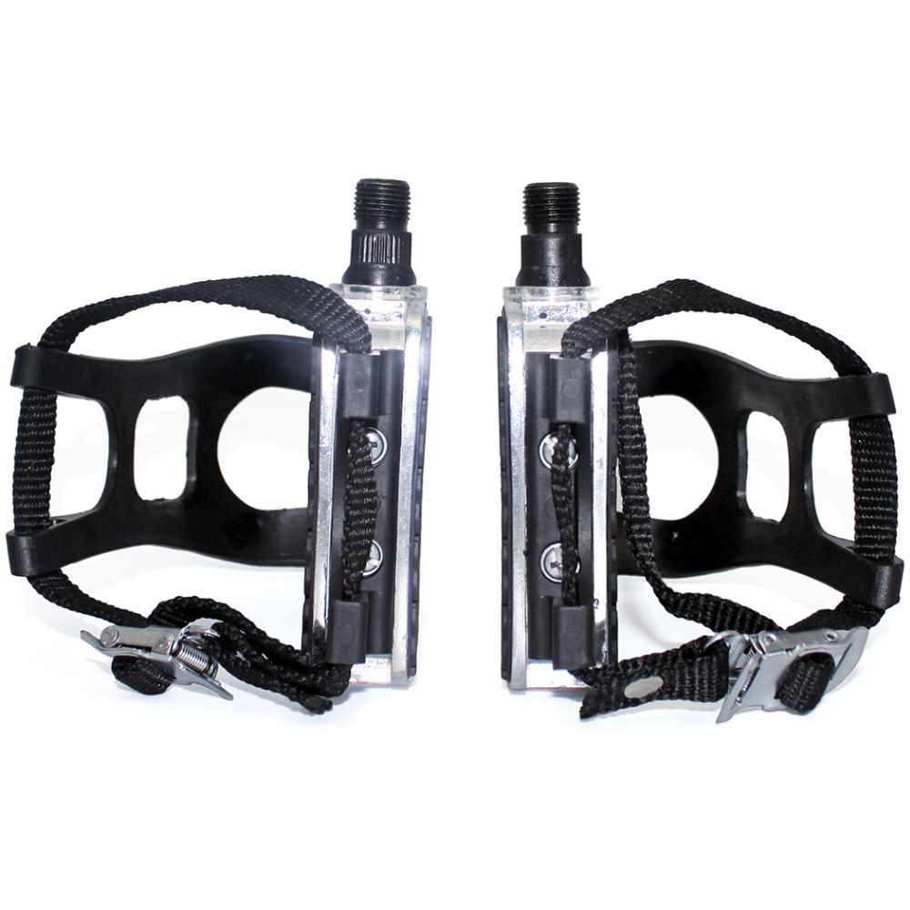 Bicycle Pedals Straps//Belts Aluminium Road Bike Pedals Pedal Hook Road Bike