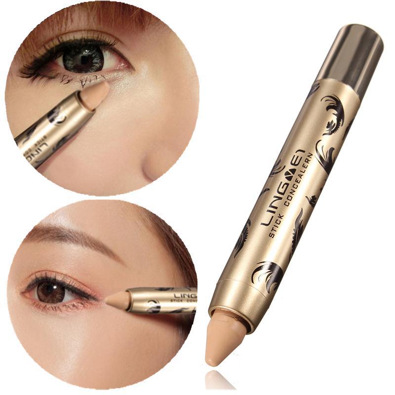 Корректоры для лица Стик карандаш скрыть пятно Порока Крем Основа для макияжа лица Макияж ручка