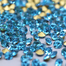 New Hand-Stitched Rhinestone DIY Material Package Clothes Wedding Dance Dress Flash Decorative Accessories