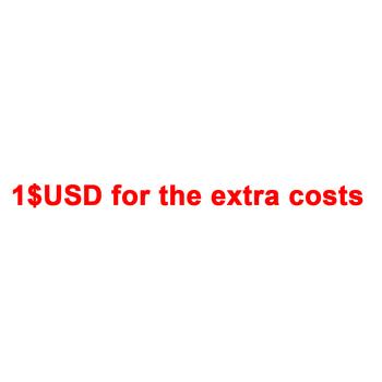 1 USD za dodatkowe koszty koszty wysyłki tanie i dobre opinie ZUCZUG TWORZYWA SZTUCZNE