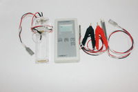 YR1030 18650 lithium battery tester Internal Resistance rechargeable lead acid dry cell NiCd battery Resistance meter