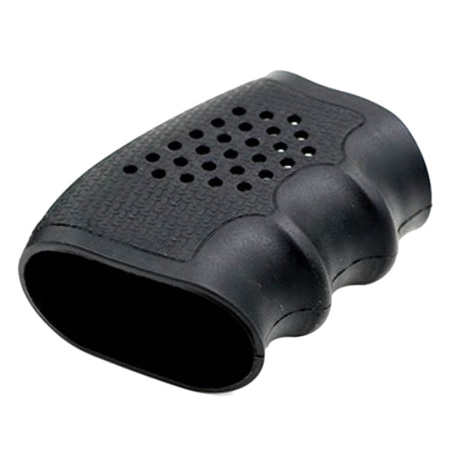 2019 Tactical Pistol Rubber Grip Glove Cover Sleeve Most of Glock Handguns Airsoft Hunting Accessories Anti Slip Gun Accessories