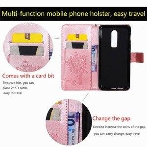 Image 5 - Lüks kapak kılıfı için Huawei P9 lite P10 lite P8 lite Honor7 lite P7 yeni Durumlarda PU deri telefon kılıfı