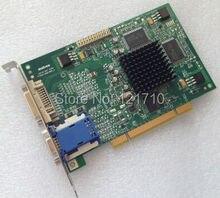 2849 Сервер видеокарта 00P5756 00P5758 03N5853 для p5 P52A P55A