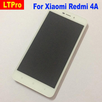 5 0 NEW Top Quality Full LCD Display Assembly Touch Screen Digitizer With Frame For Xiaomi