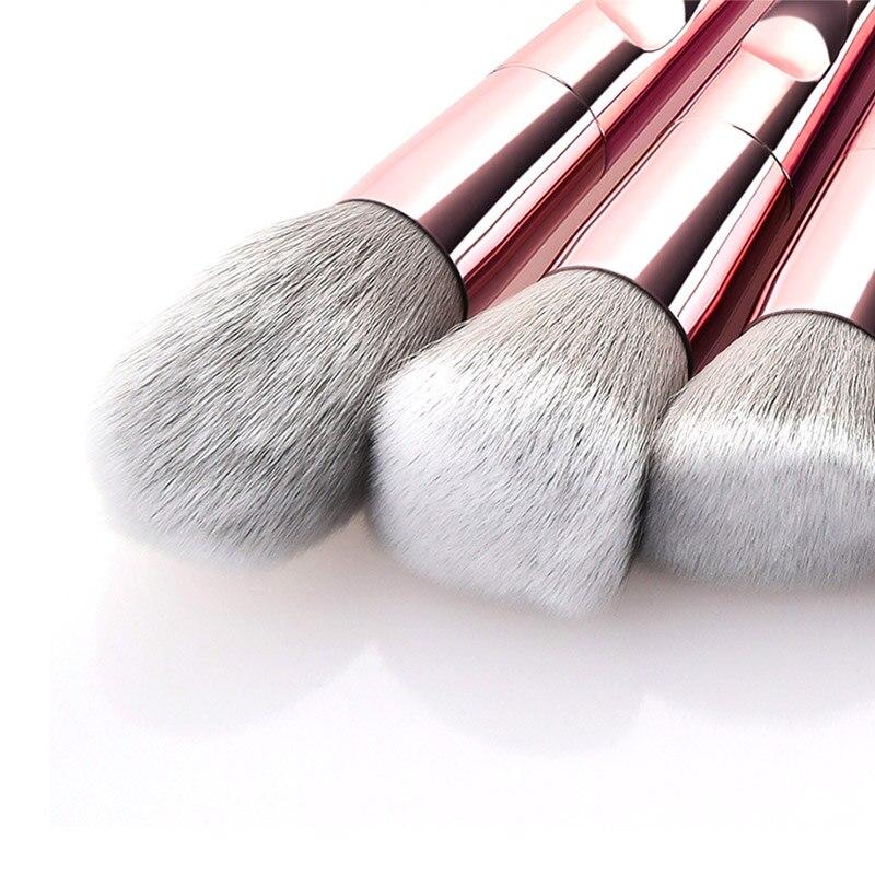 Professional 1Pc Makeup Brushes Set Eye Shadow Foundation Powder Eyeliner Eyelash Lip Make Up Brush Cosmetic Beauty Tool Kit Hot