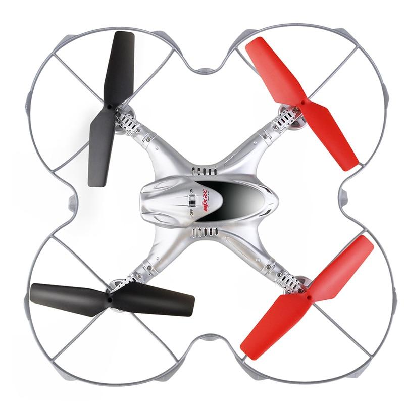 все цены на  Original MJX X300C FPV RC Drone 2.4G 6 Axis Headless Mode RC UAV Quadcopter +built-in HD Camera Support Real-time Video  онлайн
