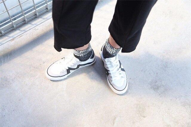 Women's Handmade Sequins Glitter Socks