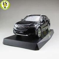 1/18 Honda внедорожник AVANCIER литья под давлением металла автомобилей внедорожник модель игрушки для девочек и мальчиков подарок коллекция хобби