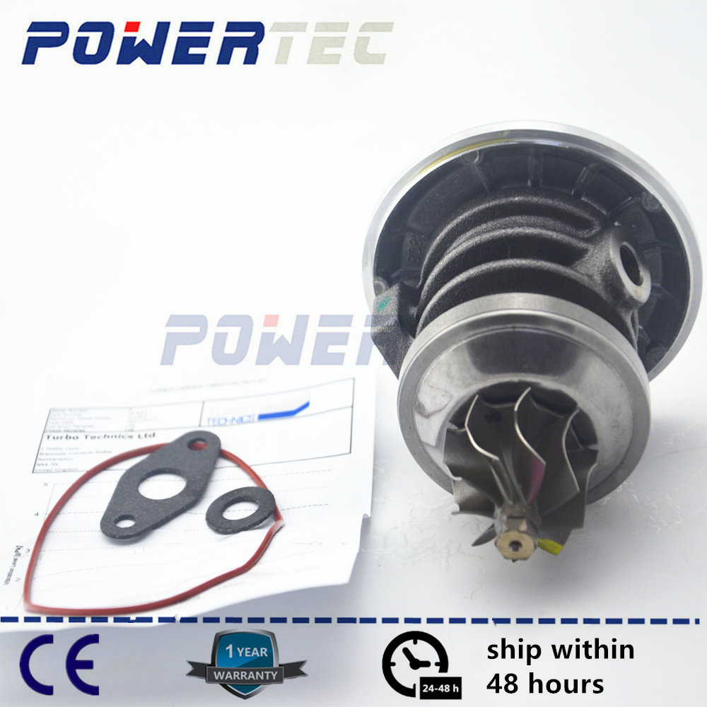 GT1544S Turbo Core Assembly CHRA 454064 Cartridge Turbine For VW T4 Transporter 1.9 TD ABL 68 HP 1995-2003 028145701L