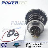 GT1544S turbo core assembly CHRA 454064 cartridge turbine for VW T4 Transporter 1.9 TD ABL 68 HP 1995 2003 028145701L