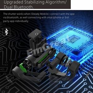 Image 5 - Hohem iSteady المحمول 3 المحور يده الذكي مثبت أفقي ل فون X 8 زائد 8 7 P سامسونج S9 S9 + S8 Pk Zhiyun السلس 4 س