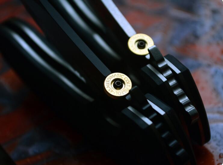 Купить с кэшбэком Diy Knife sy tools Push knife push knife button EM  push knife ST SNG SMF - 1 piece price