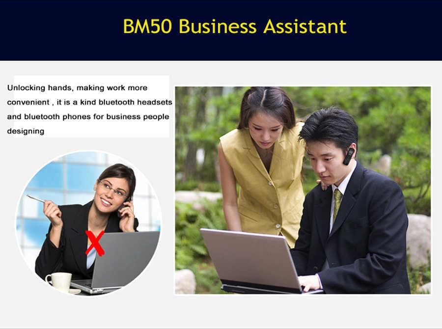 Asli Fsmart BM50 Bluetooth Mini Mobile Phone Bluetooth Dialer 0.66 Inch Dibuka Ukuran Kecil Ponsel PK BM70