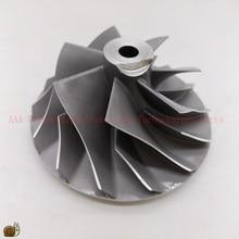 "HX35/HX35W טורבו גלגל מדחס 54x78 מ""מ AAA ספק חלקי מגדש טורבו"