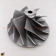 HX35/HX35W Turbo koło sprężarki 54x78mm dostawca AAA turbosprężarek części