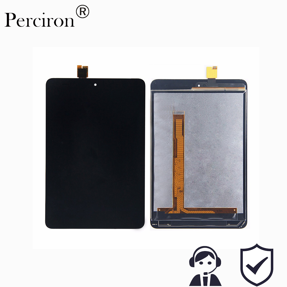 New 7.9 inch For Xiaomi Mi Pad 2 Mipad 2 MIUI LCD Display + Touch Screen Digitizer Glass Full Assembly Tablet PC Replacement for lenovo yoga tablet 2 1050 1050f 1050l new full lcd display monitor digitizer touch screen glass panel assembly replacement