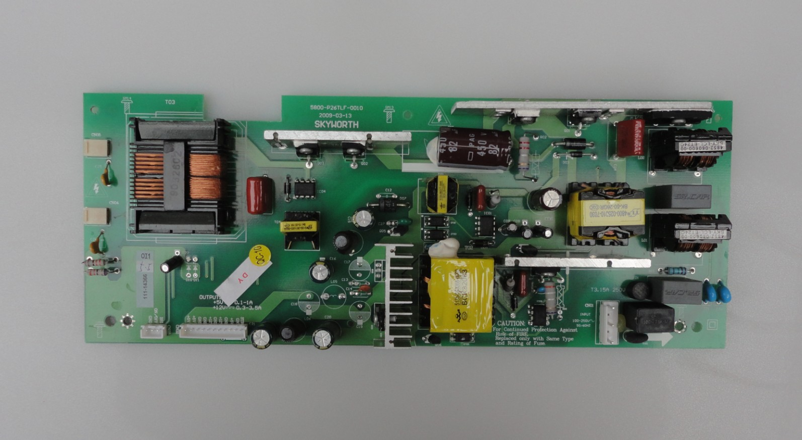 ФОТО Free Shipping>Original 100% Tested Working Absolute   26L16SW power supply board, 5800-P26TLF-0010