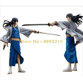 Figura de Kotaro Katsura de Gintama (21cm) Figuras Gintama