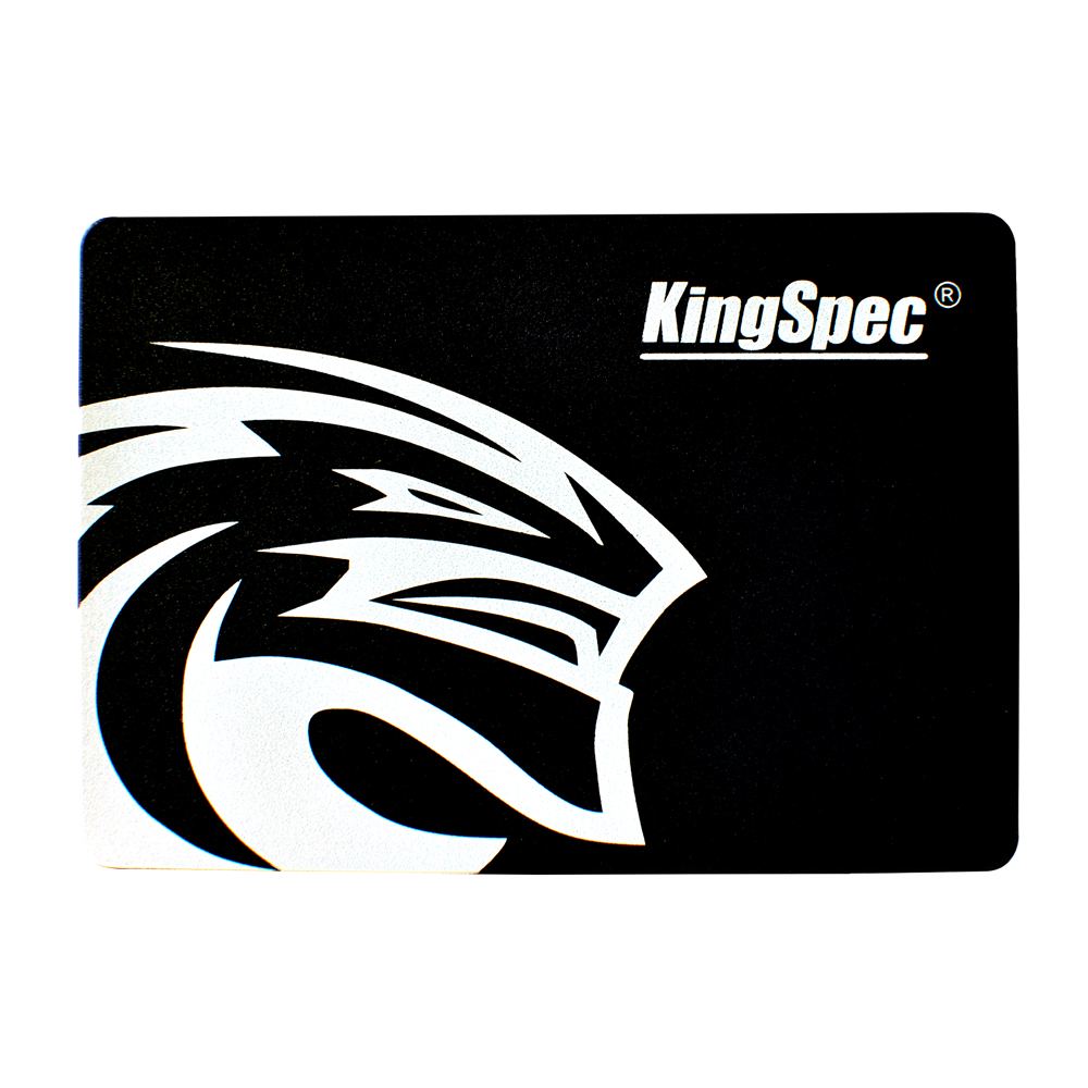 KingSpec New Arrival 180GB SATA3 SSD 3D TLC Flash Disk 90GB 360GB Solid State Drive SSD Q-180 Hard Disk Drive for Server Laptop