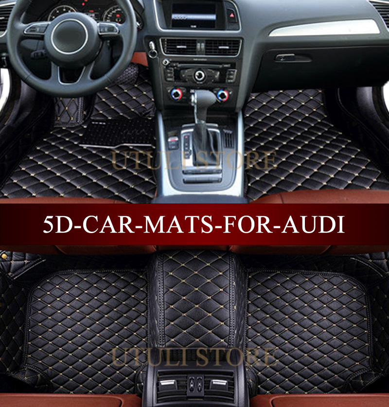 top 10 largest audi q3 foot mat brands and get free shipping